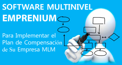 software para empresas multinivel